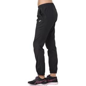 asics Silver Spodnie Kobiety, performance black